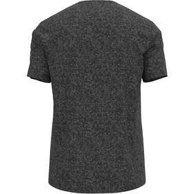 Odlo Run Easy 365 T-Shirt S/S Crew Neck Men, gris